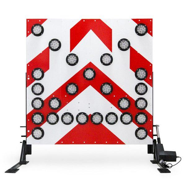 Customized Arrow Signs2
