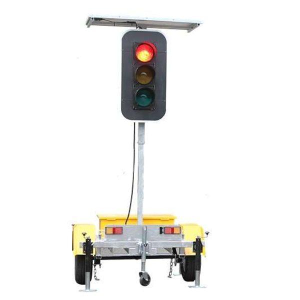 Portable Traffic Signals1