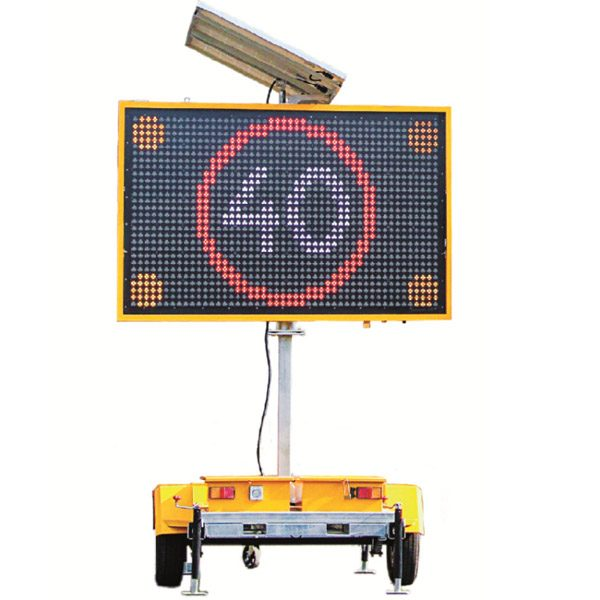 Traffic Message Signs1