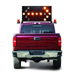 Vehicle Mount Arrow Boards2
